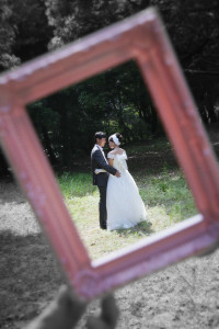 T様の結婚写真