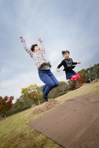 年賀状撮影会サンプル写真3