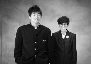 H様の卒業写真